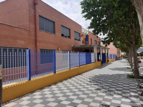 Colegio Hermanos Valdés