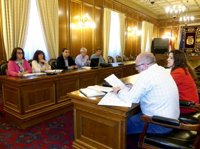 Diputación aprueba más de un millón de euros en iniciativas en favor del desarrollo rural y contra la despoblación