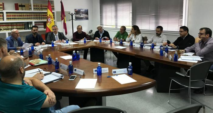 La Comisión de Urbanismo aprueba la modificación de las normas subsidiarias de Fuentes para posibilitar la construcción de un centro social