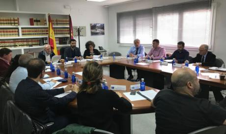 La Comisión Provincial de Ordenación del Territorio y Urbanismo aprueba definitivamente la modificación nº6 del POM de Las Pedroñeras