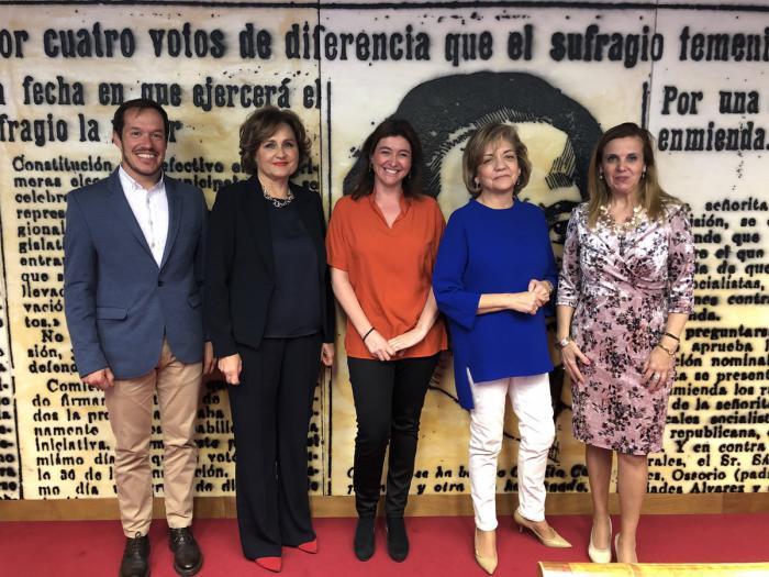 El PP apuesta por el teletrabajo como principal herramienta de conciliación laboral y familiar en las Administraciones Públicas