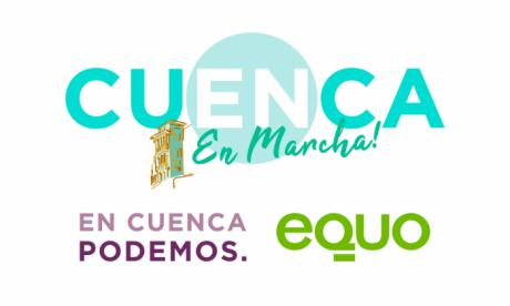 """Podemos Cuenca y Equo confluirán en Cuenca con una candidatura """"participativa y ecologista"""""""