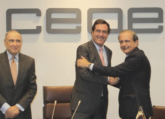 CEOE CEPYME Cuenca satisfecha por la colaboración entre empresas y universidad