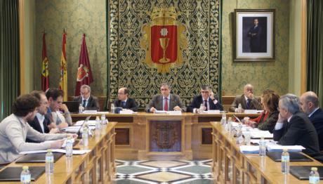 El Consorcio destina 9,5 millones de euros para el Plan Cuatrienal de inversiones en el Casco Antiguo