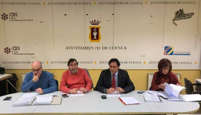 Mariscal preside el Consejo de Igualdad en el que se ha informado de las actuaciones realizadas en 2018