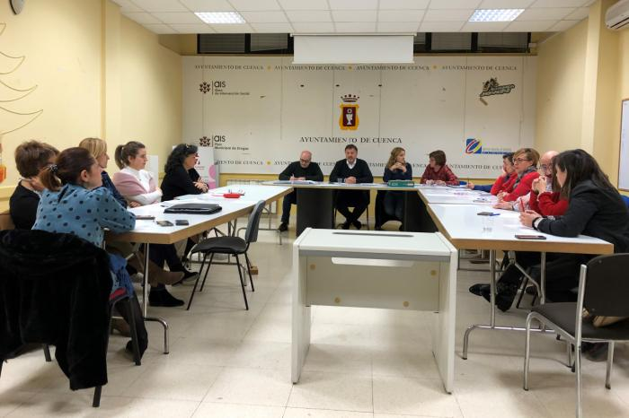 El Consejo Municipal de Igualdad acuerda celebrar el Día de la Mujer con un acto institucional y diversas actividades
