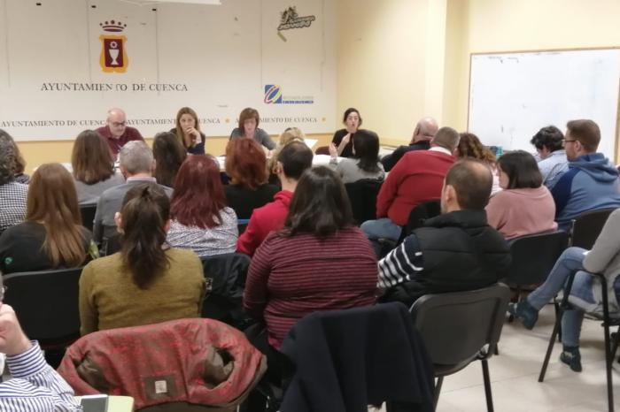 """El Consejo Municipal de Integración hace un balance """"muy positivo"""" de los actos del Día Internacional de las Personas con Discapacidad"""