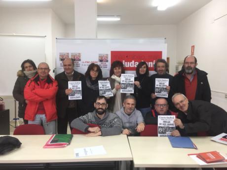 Constituido el nuevo consejo provincial de FSC CCOO Cuenca