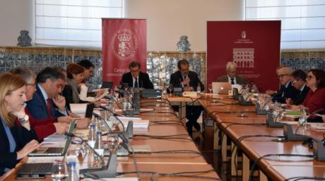 El Consejo Social de la UCLM aprueba el Plan Estratégico de la institución pero no el mapa de nuevas titulaciones