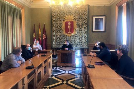 El Ayuntamiento destina 30.000 euros al Banco de Alimentos para la compra de productos de primera necesidad para colectivos vulnerables