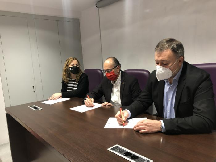 El Ayuntamiento destina 150.000 euros a ayudas de emergencia para paliar la crisis social derivada de la Covid-19