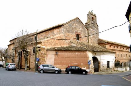 Diputación ultima con el Obispado la compra del antiguo Convento de Franciscanos de San Clemente