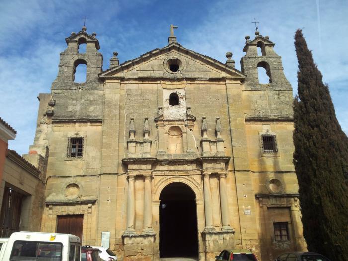 Diputación presenta alegaciones contra la denegación de fondos comunitarios para el Centro Tecnológico de La Alcarria