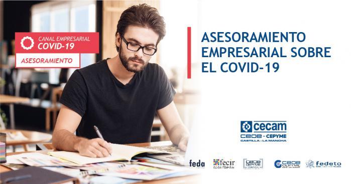 CEOE CEPYME cuenca aclara que se permite el uso de certificados digitales caducados por la crisis del COVID 19