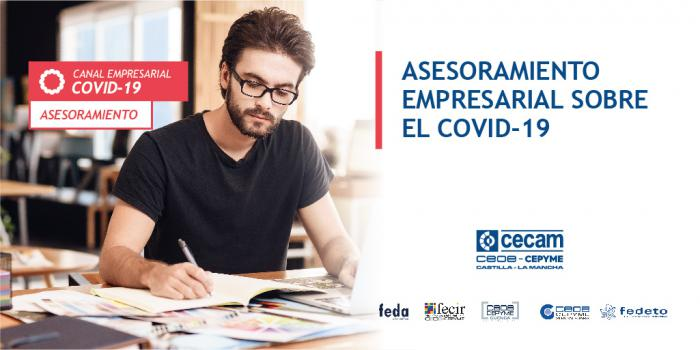 CEOE CEPYME Cuenca indica las medidas de apoyo a trabajadores y familias con incidencia en las empresas
