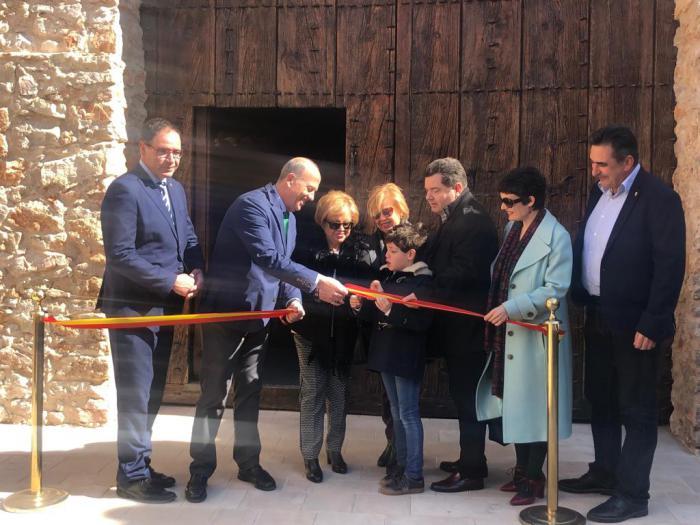 Las Pedroñeras ya tiene su Museo del Ajo