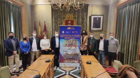 Unos 750 atletas participarán en el Campeonato de España de Atletismo Sub16 por autonomías