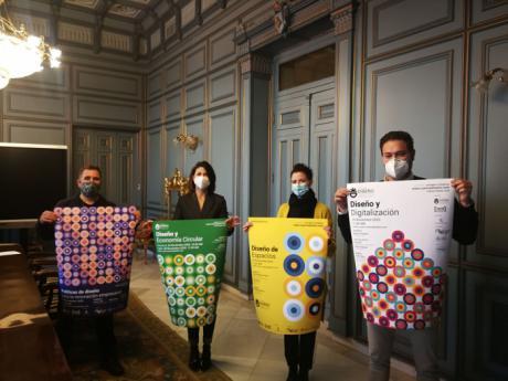 'CuencaDiseña' celebra su tercera edición los días 25 y 26 de noviembre con diversas conferencias sobre diseño