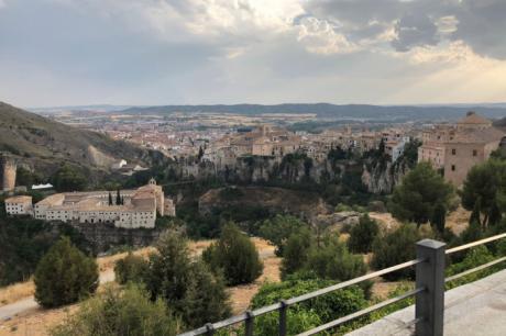 """""""El Grupo de Ciudades Patrimonio de la Humanidad es un caso de éxito como espacio de colaboración institucional para apoyar la marca España"""""""
