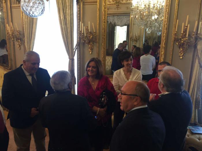 Cuenca felicita a León por lograr el título de Capital Española de la Gastronomía
