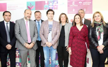 Martínez Guijarro concederá a 'Culinaria' un carácter internacional y tendrá una actividad itinerante por las cinco provincias