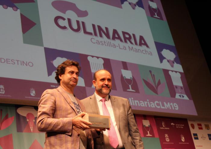 El chef Pepe Rodríguez niega que opte a gestión el restaurante de las Casas Colgadas