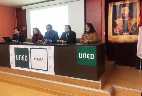 Prieto resalta la firme apuesta de la Diputación por dotar a los Ayuntamientos de la administración electrónica