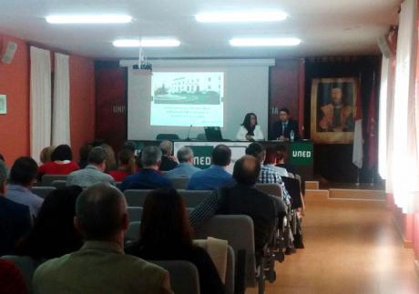 Diputación forma a secretarios e interventores sobre la nueva Ley de Contratos del Sector Público