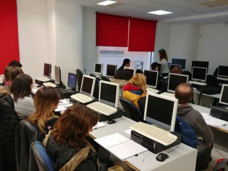 La Confederación de Empresarios imparte en Cuenca un curso de docencia para la formación profesional para el empleo