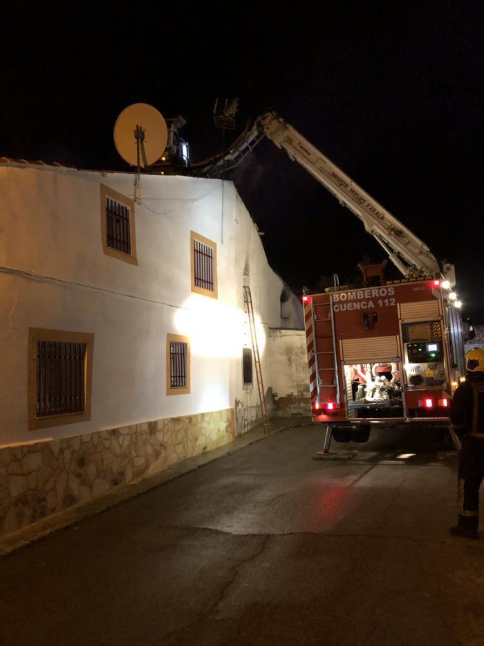 El Grupo Socialista en Diputación recuerda a Prieto que los todos los ayuntamientos pagan por el servicio de bomberos pero no reciben el mismo tiempo de respuesta
