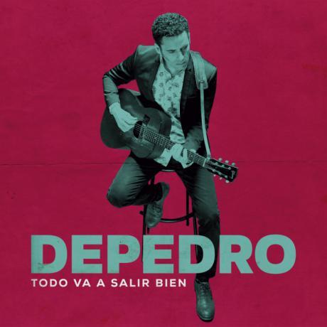 DePedro actuará en Estival Cuenca 19