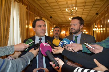 """Los ayuntamientos de la provincia no pondrán """"ni un euro"""" en los proyectos de transición energética gracias a la Diputación"""