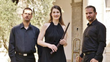 El Ensemble Thelxinoe, protagonizará el cuarto concierto de la Academia 'Julián de la Orden'