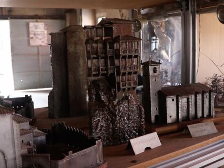 La Fragua, el nuevo museo de Buenache de Alarcón