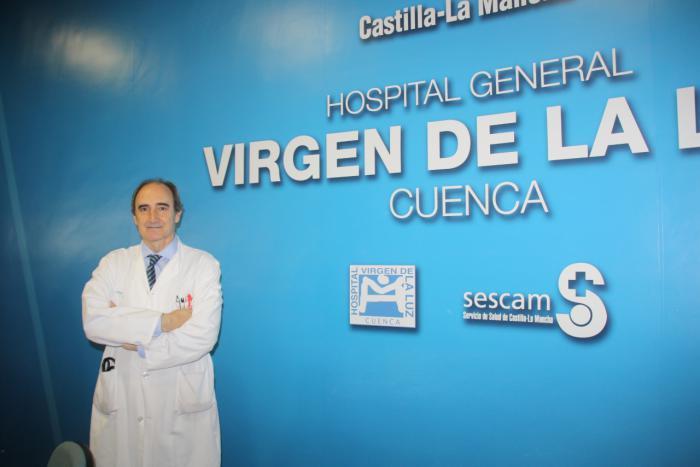 Medicina Interna del Hospital de Cuenca repasa los artículos científicos más relevantes del pasado año en esta especialidad