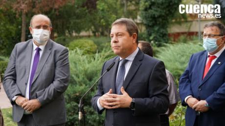 García-Page ve