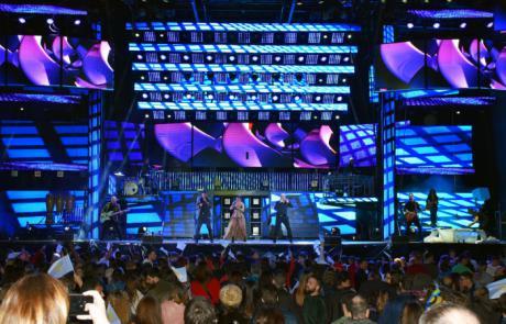 PANORAMA regresa este sábado 25 por segundo año a Iniesta para ofrecer uno de sus grandes conciertos