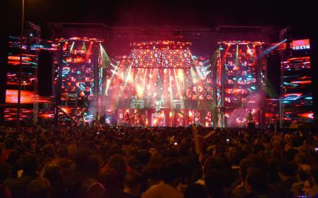 La Orquesta Panorama presenta este fin de semana su Number One Tour en la provincia