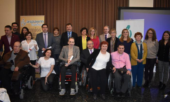 El Gobierno regional ha destinado en 2019 casi 145.000 euros a actividades de entidades que trabajan en el ámbito de la discapacidad en la provincia