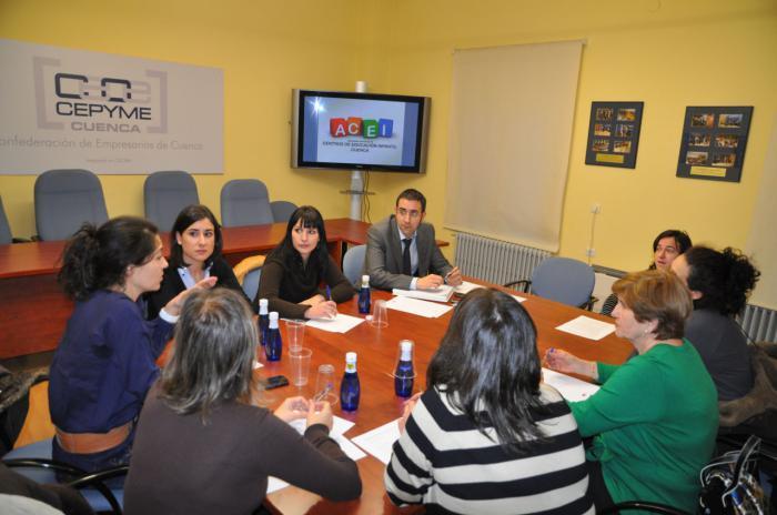 La Asociación de Centros Privados de Educación Infantil pide al Estado que asuma la incorporación de los niños en el tramo de desescalada