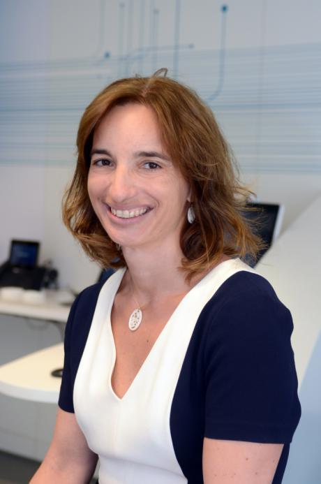 Marisa de Urquía, nueva Directora General de Telefónica para Castilla-La Mancha