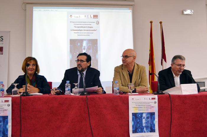 Un centenar de filósofos europeos e hispanoamericanos discuten en la UCLM sobre la imagen y los nuevos medios