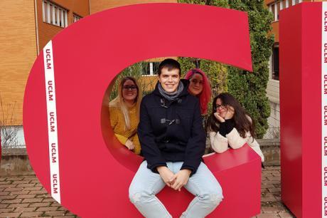 Los estudiantes de la UCLM eligen a los delegados de campus para el curso 2019-2020