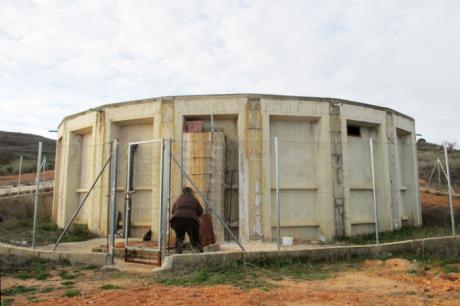 Se mejoraran las captaciones y depósitos del sistema de abastecimiento conjunto de Montalbo y Palomares del Campo