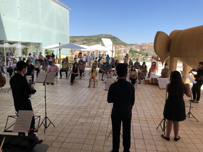 Cuenca disfruta del Día de la Música