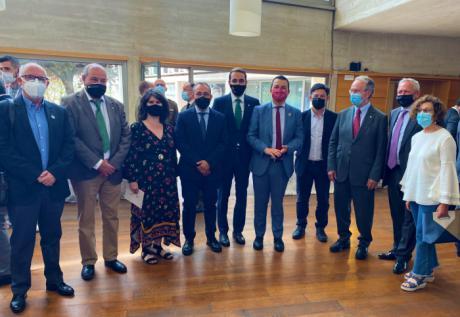 Globalcaja muestra su orgullo por la región en la celebración del Día de Castilla-La Mancha