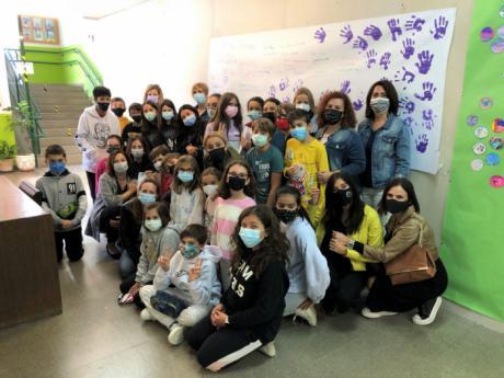 El Día Internacional de la Niña vuelve a dar visibilidad a los derechos de las menores para promover su cumplimiento