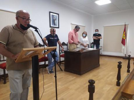 Valle de Altomira agradece la colaboración de 24 agricultores y vecinos durante la pandemia y la borrasca 'Filomena'