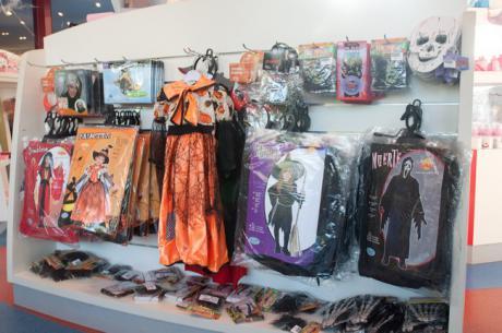 Recomendaciones de seguridad para Halloween