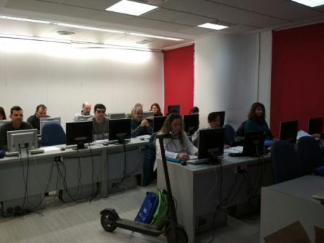 La Confederación de Empresarios imparte en Cuenca un curso de docencia para la formación en el empleo